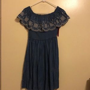 New With Tags Dress (with pockets!)